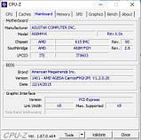 FM2 Материнская плата Asus A68HM-K + Процессор AMD A6-6400K, фото 3