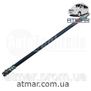 Шланг гальмівний задній Mercedes Benz W163. Оригінал: 1634201348
