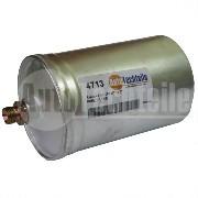 Фильтр топливный Mercedes Benz W124/126/140/201. Оригинал:: 0024771301. Аналог: KL38