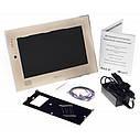 IP-відеодомофон AQ-10 v3, фото 4