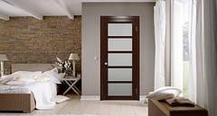 Двери ламинированные пвх deluxe (современные модели)