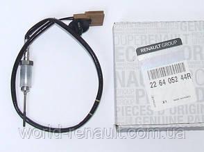 Renault (Original) 226405244R - Датчик температуры отработанных газов на Рено Мастер 3 2.3dCi M9T
