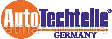 Патрубок радиатора VW LT 2.5 SDI/TDI 96->. Оригинал: 2D0122051A