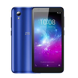 ZTE Blade L8 1/16Gb Blue UA-UCRF - Официальный / Гарантия 1 год