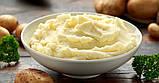 Концентрат пищевой пюре картофельное с молоком сухая смесь Knorr 4 кг, фото 2
