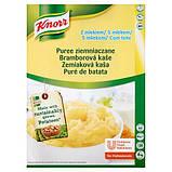 Концентрат пищевой пюре картофельное с молоком сухая смесь Knorr 4 кг, фото 3