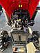 Минитрактор Foton FT 244HC, фото 6