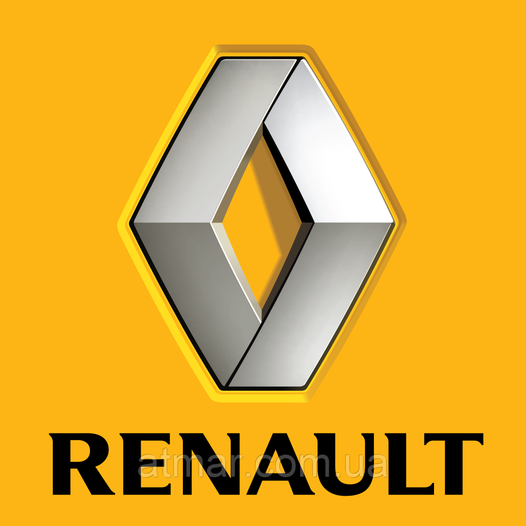 Клапан впускной к-т Renault Kangoo 1.5 DCI. Оригинал: 7701473184