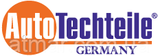 Патрубок системи охолодження VW T5 2.5 TDI 03->. Оригінал: 7H0819320A