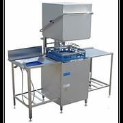 Б/У Посудомоечная машина ТОРГМАШ МПУ-700-01. Промышленная посудомоечная машина купольного типа