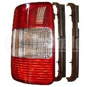 Ліхтар задній лівий VW Caddy III 03->. Оригінал: 2K0945095G