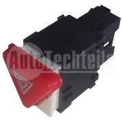 Кнопка аварийки VW T5. Оригинал: 6Y0953235