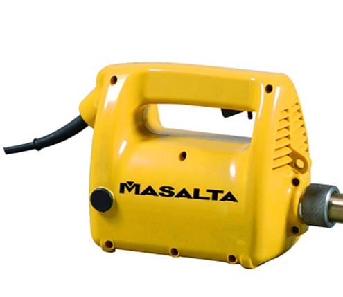 Вибратор глубинный Masalta MVE-1501 для бетона, фото 2