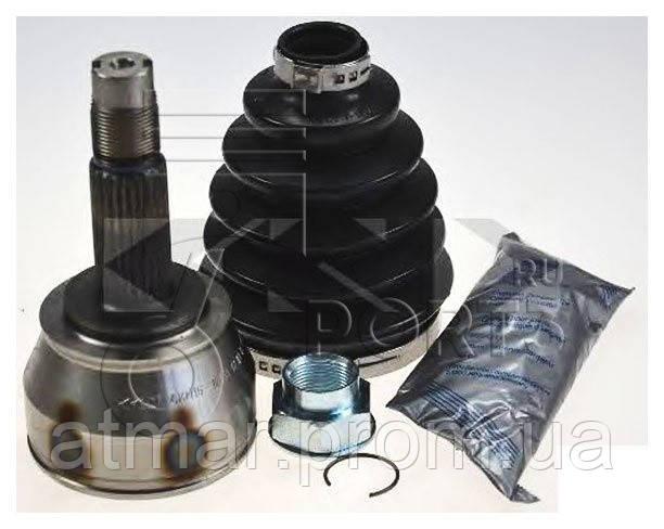 Шрус наружный Fiat Doblo 1.2-1.6/1.9D 01- (25/24z). Оригинал:: 46307906. Аналог: 303916
