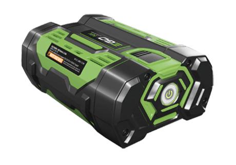 Аккумуляторная батарея EGO BA2800T 5А/ч 56В, фото 2