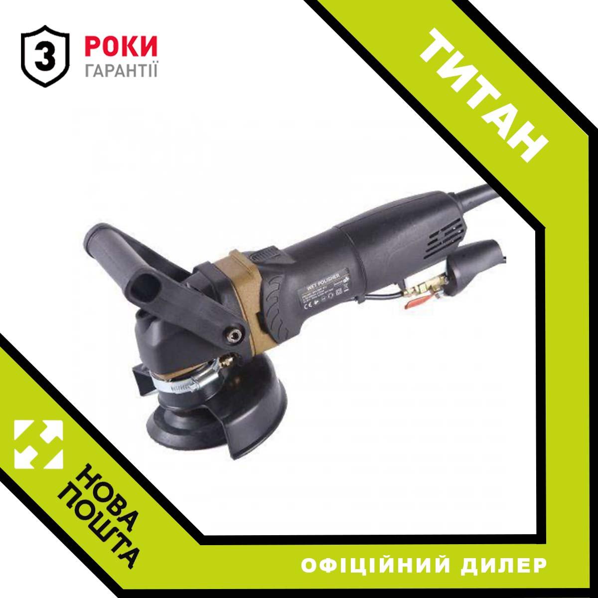 Ексцентрикова шліфмашина Титан PPMK11