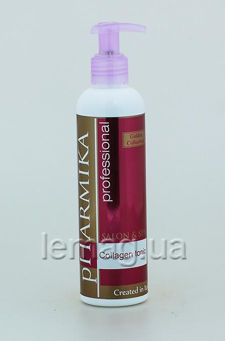 PHarmika Collagen Tonic Тоник с коллагеном, 250 мл