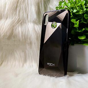 Чехол Huawei P Smart Plus Черный