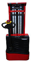 Штабелер электрический Vulkan CTQB 1500 кг, 2.5 м, фото 2