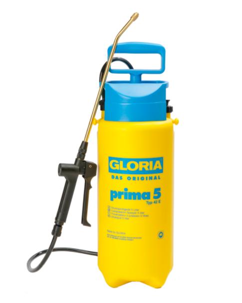 Опрыскиватель Gloria Prima5 Type 42 E, 5 л
