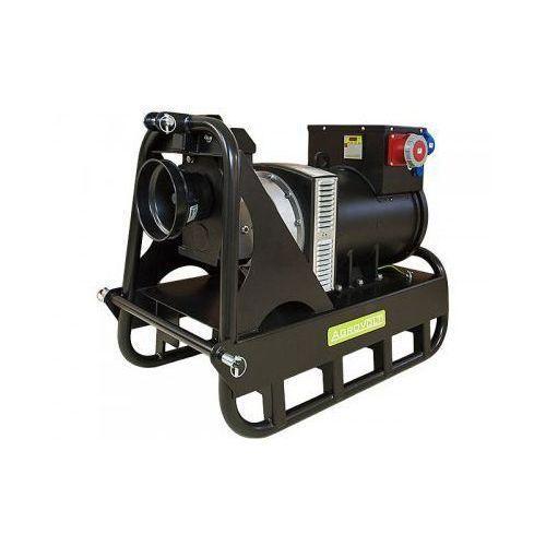 Генератор тракторный Agrovolt AV65R навесной