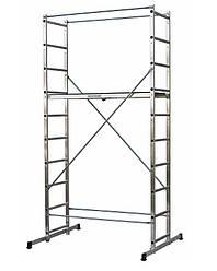 Вышка-тура ELKOP RULE алюминиевая, 3.9 м, 145х50 см