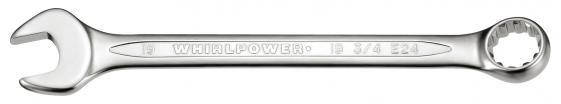 Ключ комбинированный Whirlpower 17 мм Е20, фото 2