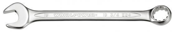 Ключ комбинированный Whirlpower 19 мм Е24