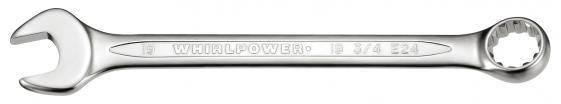 Ключ комбинированный Whirlpower 19 мм Е24, фото 2