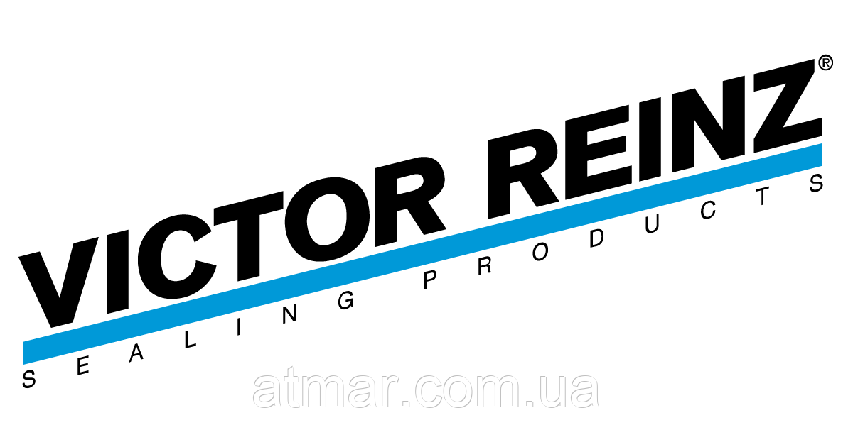 Прокладка ГБЦ Renault Kangoo 1.2 i 01->. Оригінал: 8200151984