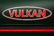 Моторная лодка Vulkan VM 325, фото 3