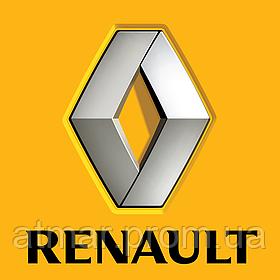 Молдинг задній лівий (перед аркою) Renault Master / Opel Movano 10->