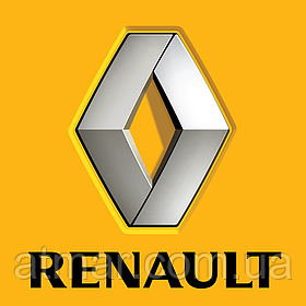Молдинг задній лівий (за аркою) Renault Master / Opel Movano 10->
