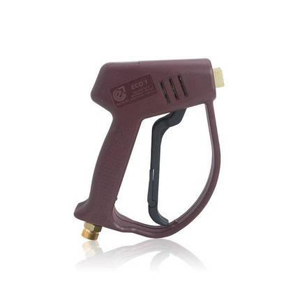 """Пистолет для моек высокого давления Idrobase ECO1 M22*1,5""""M, фото 2"""