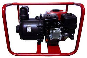 Мотопомпа бензиновая Vulkan SCCP80 для химикатов, фото 3