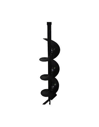 Шнек 150мм для мотобура Vulkan GD620, фото 2