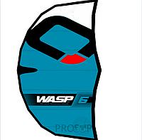 Винг Ozone WASP V1 6м² - крыло для САП сёрфинга, виндсёрфинга, кайтинга, сноубординга