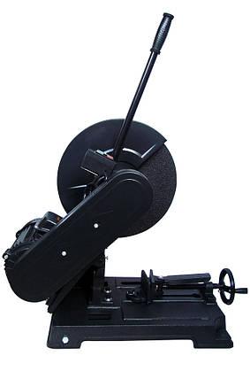 Отрезная машина GTM CM-4000/380CI, фото 2