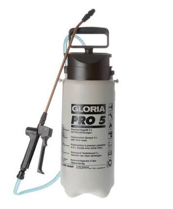 Опрыскиватель GLORIA Pro 5, 5 л, фото 2