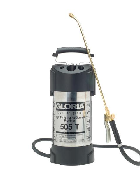 Опрыскиватель GLORIA 505 T Profiline, 5 л