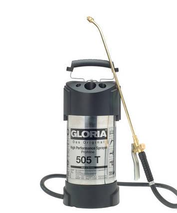 Опрыскиватель GLORIA 505 T Profiline, 5 л, фото 2