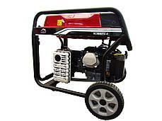 Генератор бензиновый  Vulkan SC8000TE, фото 3
