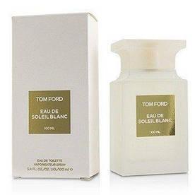 Парфюмерная вода Tom Ford Soleil Blanc 100ml