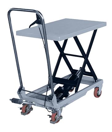 Гидравлический грузоподъемный стол VULKAN SYTJ-15 150 кг/0,72 м, фото 2