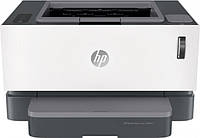 Принтер лазерный HP Neverstop Laser 1000w (4RY23A) з Wi-Fi, фото 1