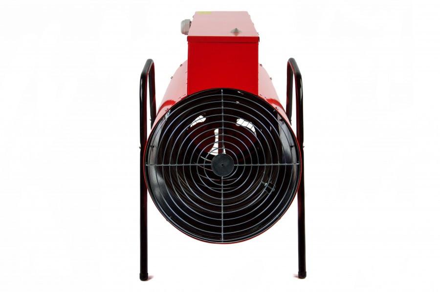 Тепловая электрическая пушка VULKAN 9000 ТП, 9 кВт, 380 В