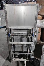 Б/У Промышленная посудомоечная машина купольного типа ТОРГМАШ МПУ-700-01 без мотора, фото 3