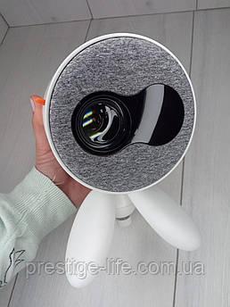 Портативный мини проектор Folem YG220, белый