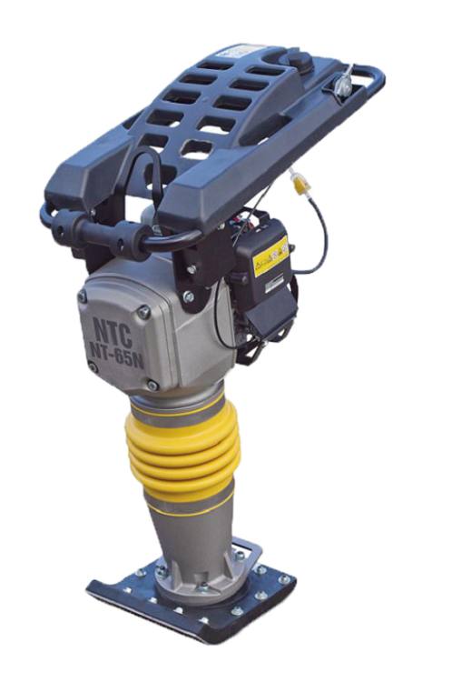Вибротрамбовка NTC NT65N бензиновая