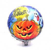 Кулька фольгований happy halloween 215265